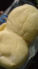 菊池隆志 公式ブログ/『白いパン練乳ミルク♪o(^-^)o 』 画像2