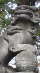 菊池隆志 公式ブログ/『花園神社ぁ♪(  ̄▽ ̄)』 画像3