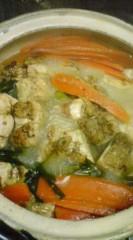 菊池隆志 公式ブログ/『適当塩胡椒鶏鍋♪(  ̄▽ ̄)』 画像2
