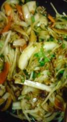 菊池隆志 公式ブログ/『味付け第1 段階♪o(^-^)o 』 画像3