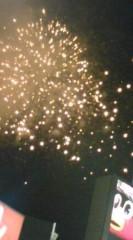 菊池隆志 公式ブログ/『花火♪(  ̄▽ ̄)』 画像3