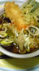 菊池隆志 公式ブログ/『二杯め天ぷら蕎麦♪o(^-^)o 』 画像1