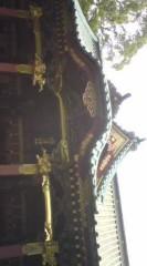 菊池隆志 公式ブログ/『御本殿♪o(^-^)o 』 画像3
