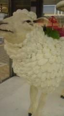 菊池隆志 公式ブログ/『羊スイーツ!?(  ̄▽ ̄)』 画像2