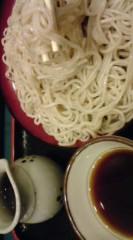 菊池隆志 公式ブログ/『盛りそば♪o(^-^)o 』 画像2