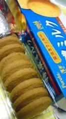 菊池隆志 公式ブログ/『特濃ミルククッキー♪o(^-^)o 』 画像2
