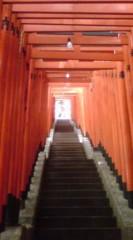 菊池隆志 公式ブログ/『日枝神社参拝♪(  ̄▽ ̄)』 画像3