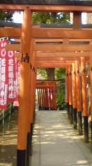 菊池隆志 公式ブログ/『花園稲荷様ぁ♪o(^-^)o 』 画像3