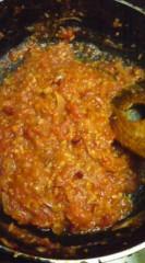 菊池隆志 公式ブログ/『適当トマトソーススパゲティ♪』 画像1