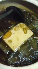 菊池隆志 公式ブログ/『豆腐丼!?o(^-^)o 』 画像1