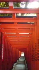 菊池隆志 公式ブログ/『神社巡り終了♪(  ̄▽ ̄)』 画像1
