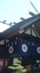 菊池隆志 公式ブログ/『東京大神宮o(^-^)o 』 画像3