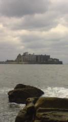 菊池隆志 公式ブログ/『島からの景色(^_^;) 』 画像3