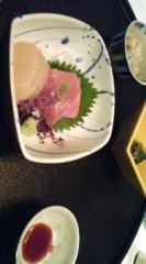 菊池隆志 公式ブログ/『ディナー♪(  ̄▽ ̄)』 画像2