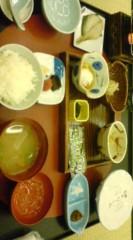 菊池隆志 公式ブログ/『朝食o(^-^)o 』 画像1