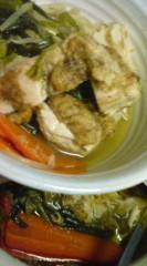 菊池隆志 公式ブログ/『適当塩胡椒鶏鍋♪(  ̄▽ ̄)』 画像3