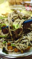 菊池隆志 公式ブログ/『山菜なめこ蕎麦ぁ♪(  ̄▽ ̄)』 画像3