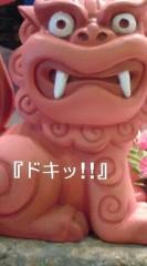 菊池隆志 公式ブログ/『シーサーo(^-^)o 』 画像1
