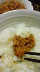 菊池隆志 公式ブログ/『実食�♪(  ̄▽ ̄*)』 画像2