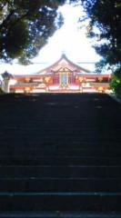 菊池隆志 公式ブログ/『山王日枝神社( 男坂)♪』 画像3
