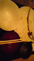 菊池隆志 公式ブログ/『秋刀魚でした♪(  ̄▽ ̄)』 画像2