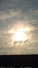 菊池隆志 公式ブログ/『やわらかい陽射し♪(  ̄▽ ̄)』 画像2