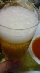 菊池隆志 公式ブログ/『ビールぅ♪(  ̄▽ ̄)』 画像2