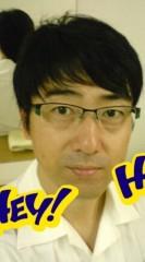 菊池隆志 公式ブログ/『メイク前オッサン♪o(^-^)o 』 画像1