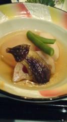 菊池隆志 公式ブログ/『ディナー�♪( ●^o^●) 』 画像1