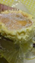 菊池隆志 公式ブログ/『濃いチーズケーキ♪o(^-^)o 』 画像3