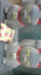 菊池隆志 公式ブログ/『石のなで猫♪(  ̄▽ ̄)』 画像3