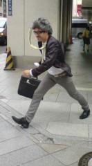 菊池隆志 公式ブログ/『風にも負けず(  ̄▽ ̄)』 画像1