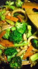 菊池隆志 公式ブログ/『海鮮野菜炒め�』 画像1