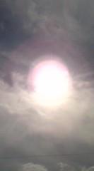 菊池隆志 公式ブログ/『太陽お出まし♪o(^-^)o 』 画像1
