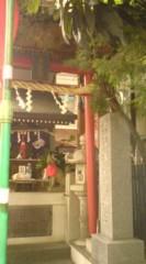 菊池隆志 公式ブログ/『太田姫稲荷神社♪o(^-^)o 』 画像3