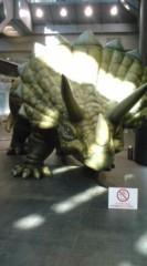 菊池隆志 公式ブログ/『トリケラトプス発見!?( ゜_゜) 』 画像1
