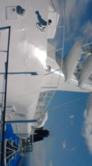 菊池隆志 公式ブログ/『航海中♪(  ̄▽ ̄)』 画像3