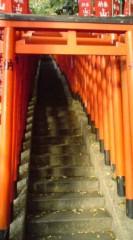 菊池隆志 公式ブログ/『神社巡り終了♪(  ̄▽ ̄)』 画像2