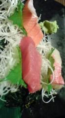 菊池隆志 公式ブログ/『刺身に焼き鳥♪o(^-^)o 』 画像1