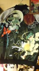 菊池隆志 公式ブログ/『NARUTO、サスケ、我亜羅』 画像1