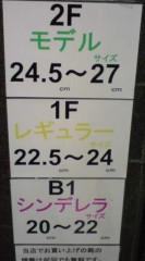 菊池隆志 公式ブログ/『シンデレラ♪o(^-^)o 』 画像1