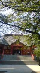 菊池隆志 公式ブログ/『御本殿♪o(^-^)o 』 画像2