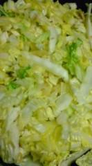 菊池隆志 公式ブログ/『また白菜♪o(^-^)o 』 画像2