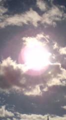 菊池隆志 公式ブログ/『太陽お出まし♪(  ̄▽ ̄*)』 画像2