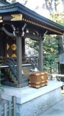 菊池隆志 公式ブログ/『飯富稲荷神社♪o(^-^)o 』 画像2