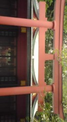 菊池隆志 公式ブログ/『山王稲荷神社様♪o(^-^)o 』 画像2