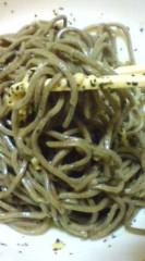 菊池隆志 公式ブログ/『バジル蕎麦!?o(^-^)o 』 画像3