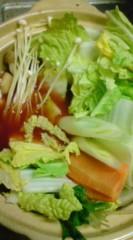菊池隆志 公式ブログ/『トマトキムチ鍋�』 画像1