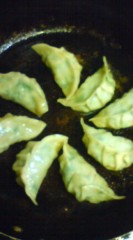 菊池隆志 公式ブログ/『冷凍餃子焼きます♪o(^-^)o 』 画像3