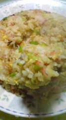 菊池隆志 公式ブログ/『炒飯実食♪(  ̄▽ ̄)』 画像3